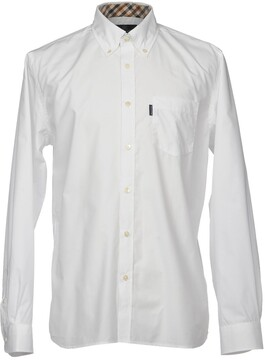 Aquascutum London Shirts