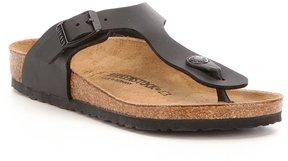 Birkenstock Girls' Gizeh Slip-On Sandals