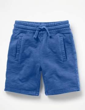 Boden Garment-dyed Sweatshorts