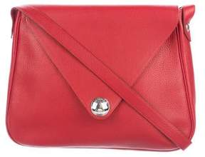 Hermes Clemence Christine Envelope Bag