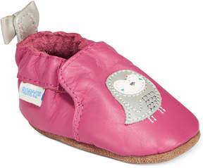 Robeez Bird Buddies Shoes, Baby Girls (0-4) & Toddler Girls (4.5-10.5)