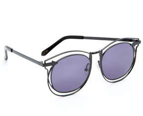 Karen Walker Superstars Simone Sunglasses