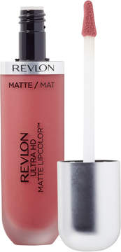 Revlon Ultra HD Matte Lip Color - Devotion