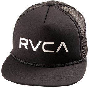 RVCA Boy's Foamy Trucker Hat 8157432