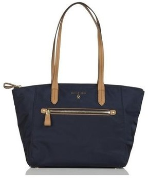 Michael Kors Kelsey Nylon Medium Tote - Admiral - 30F7GO2T2C-414 - ADMIRAL - STYLE