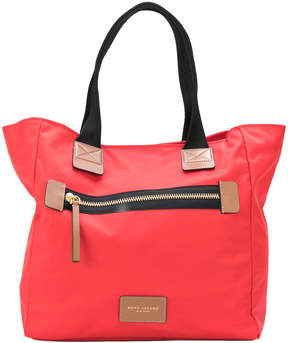 Marc Jacobs oversized tote - RED - STYLE