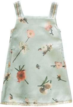 Imoga Ivy Crewneck Dress