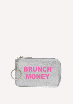 Bebe Brunch Money Change Purse