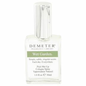 Demeter Wet Garden Cologne Spray for Women (1 oz/29 ml)