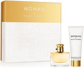 Ralph Lauren WOMAN Eau de Parfum Set