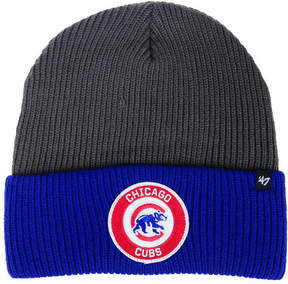 '47 Chicago Cubs Ice Block Cuff Knit Hat