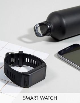 Garmin Vivoactive HR Smart Watch In Black