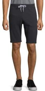 Sovereign Code Voltan Heathered Shorts