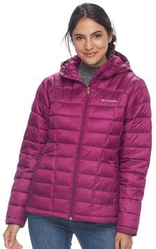 Columbia Women's Pacific Post Thermal Coil® Quilted Puffer Jacket