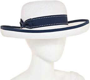 Scala Nautical Bucket Hat