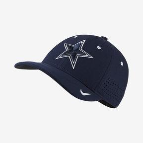 Nike Legacy Vapor Swoosh Flex (NFL Cowboys) Fitted Hat