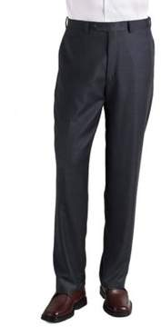 Lauren Ralph Lauren Flat-Front Dress Pants