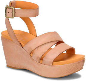 Kork-Ease Women's Amber Wedge Sandal