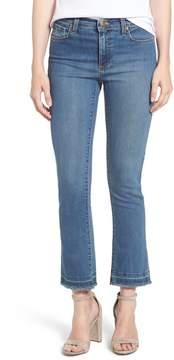 Draper James Crop Flare Jeans