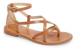 Soludos Strappy Sandal