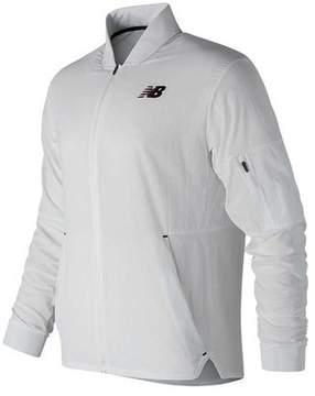 New Balance Men's MJ81089 Energy Jacket
