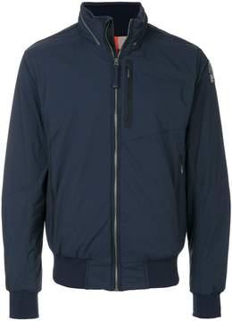Parajumpers zip up bomber jacket