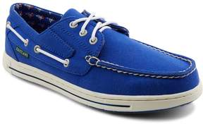 Eastland Men's Toronto Blue Jays Adventure Boat Shoes