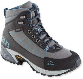 L.L. Bean Women's Snow Challenger Waterproof Insulated Hiking Boots, Mid