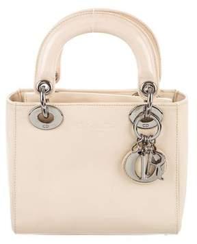 Christian Dior Mini Lady Bag
