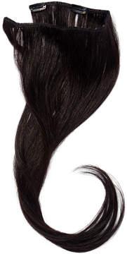 Hairdo. by Jessica Simpson & Ken Paves Ebony 18'' Human Hair Highlight Hair Extension