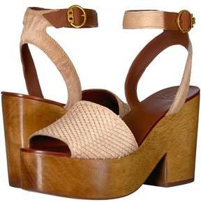 Tory Burch Camilla 100mm Sandal Women's Sandals