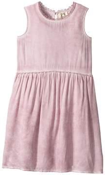 (+) People People Celine Knit Dress (Big Kids)