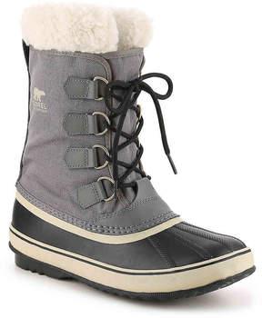 Sorel Winter Carnival Snow Boot - Women's