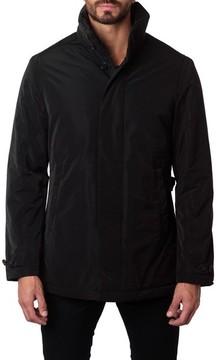 Jared Lang Men's Water-Repellent Jacket