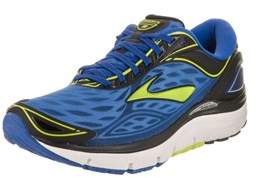Brooks Men's Transcend 3 Running Shoe.