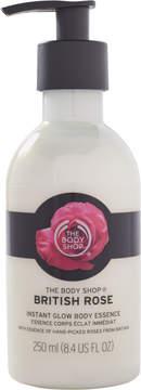The Body Shop Body Essence British Rose