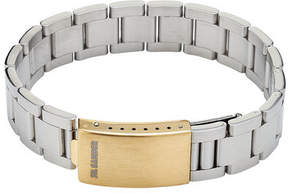 Jil Sander Metal Bracelet