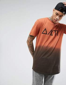 Antioch Dip Dye Symbol T-Shirt