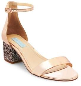 Betsey Johnson Jayce Two-Piece Dress Sandal