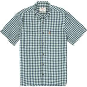 Fjallraven High Coast Check Shirt