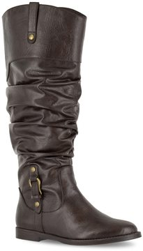Easy Street Shoes Vim Women's Riding Boots