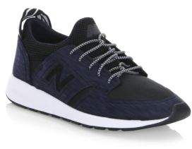 New Balance WRL420 Lace-Up Sneakers