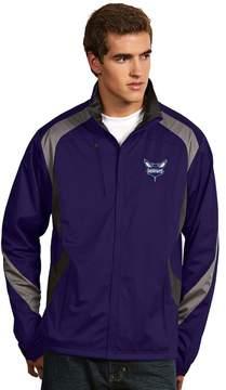 Antigua Men's Charlotte Hornets Tempest Jacket
