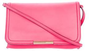 Emilio Pucci Smooth Leather Crossbody Bag