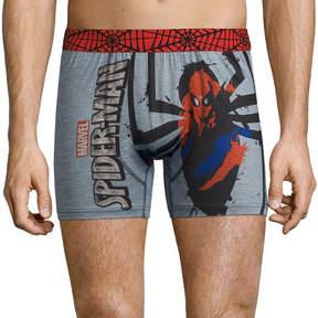Marvel Spiderman Boxer Briefs
