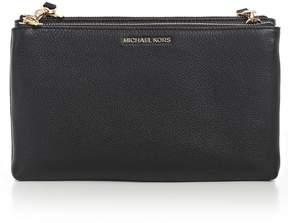 MICHAEL Michael Kors Shoulder Bag - BLACK - STYLE
