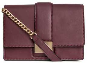 H&M Leather Shoulder Bag