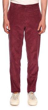 Bally Corduroy Carrot Trouser Pants