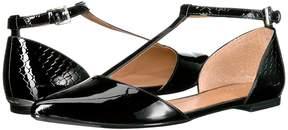 Calvin Klein Ghita Women's Dress Flat Shoes