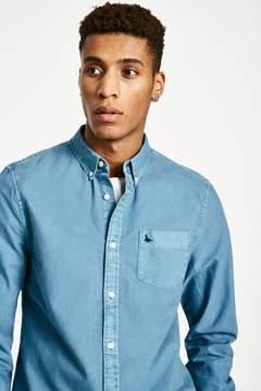 Jack Wills Atley Lw Oxford Shirt